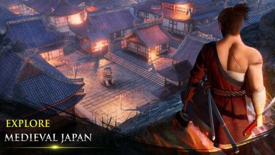 Takashi Ninja Warrior Mod Apk Fdaf7