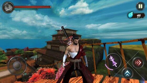 Takashi Ninja Warrior Mod Apk Unlimited Money And Gems 26431