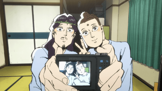 Saint Young Men 4e2ae