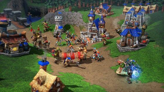 Download Warcraft 3 Reforged 79313