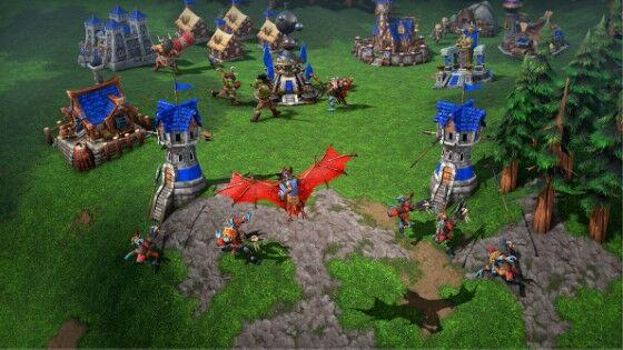 Download Warcraft 3 Reforged Free 4e1b1