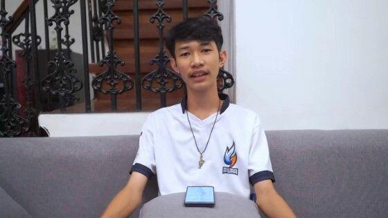 Gamer Terkaya Di Indonesia D530c