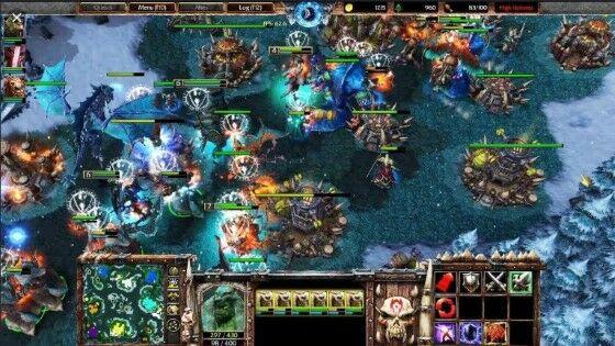 Download Warcraft 3 Reforged Offline 1bcda