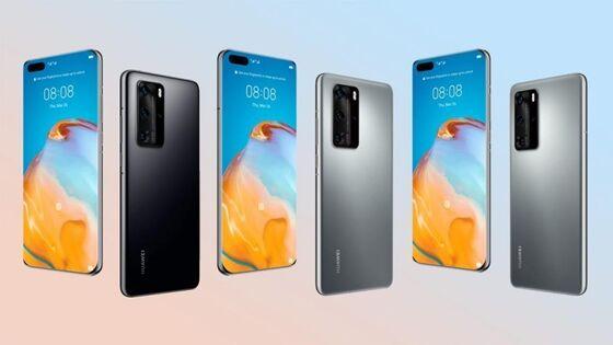 Huawei P40 9aab4