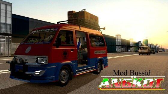 Mod Bussid Angkot 0bf44
