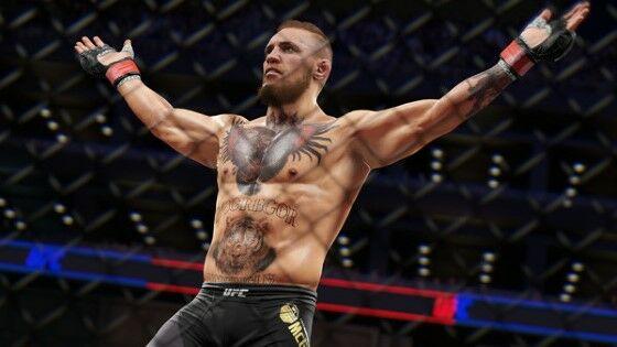 UFC 2 Game Jelek Yang Diselamatkan Satu Fitur B37a7