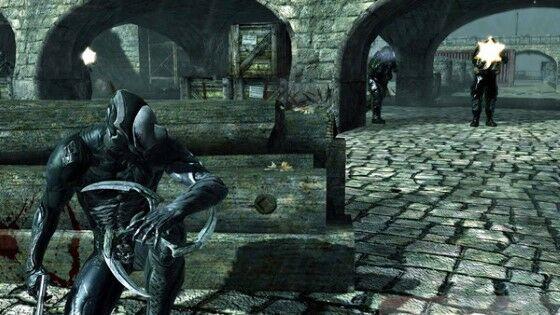 Dark Sector Game Jelek Yang Diselamatkan Satu Fitur 9efdf