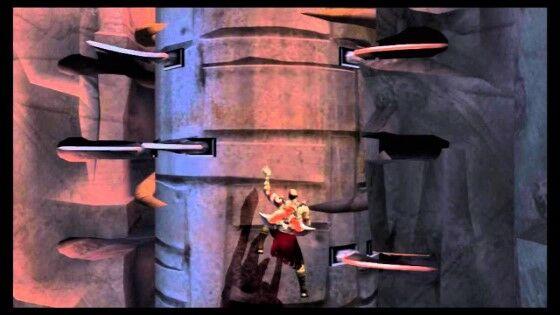God Of War Momen Paling Merusak Di Game 7aea2