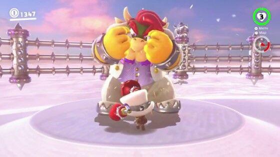 Super Mario Odyssey 6eb8b