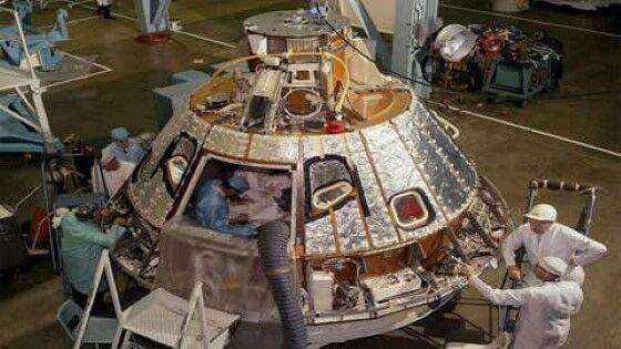 Apollo 2 Custom 3406d