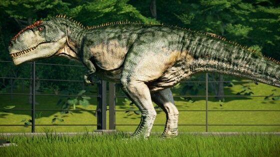 Dino2 Custom 32390