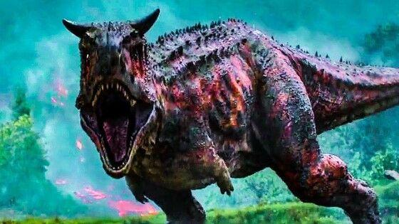 Dino5 Custom 87225