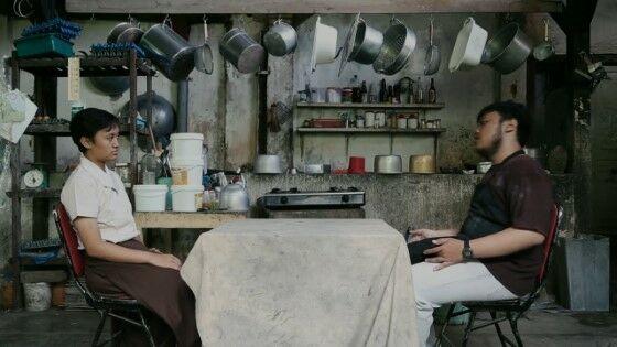 Film Pendek Indonesia 4 Custom Cbf0f