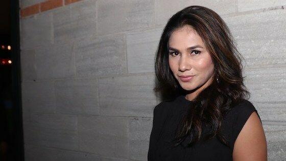 Nova Eliza Aktris Indonesia Penakut F76c9