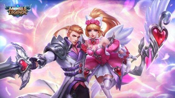 Pasangan Hero Mobile Legends 2020 57d50