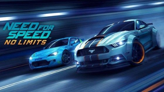 Need For Speed No Limits Mod Apk Unlimited Money Android 1 7f33c