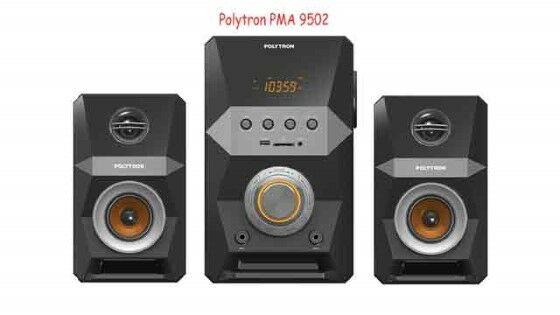 Harga Speaker Aktif Polytron 2021 E008e