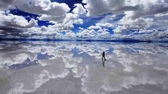 Salar De Uyuni 874ae
