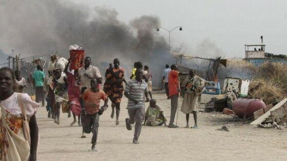 Sudan Selatan 9ea87