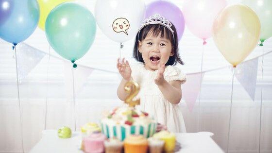 Ucapan Ulang Tahun Untuk Anak Perempuan Paling Menyentuh Eec8b