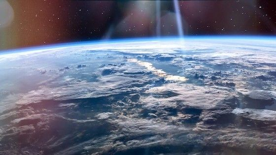 Planet Kembaran Bumi Adalah Brainly 4c41d