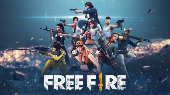 Free Fire 7349c