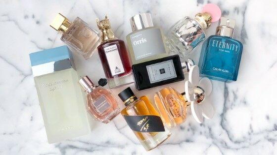 Ambergris Untuk Parfum F5865