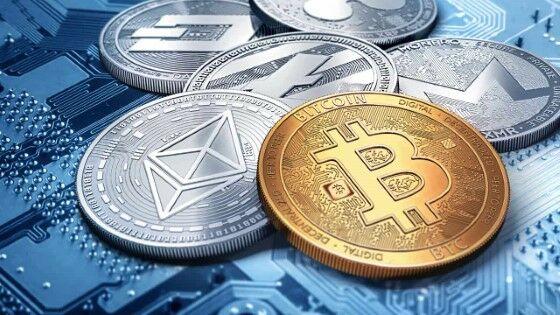 Cryptocurrency Adalah 07783
