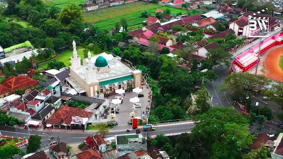 Masjid Keluarga Ovi Dian Abb53