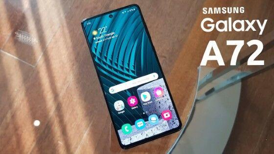 Harga Samsung A52 2020 Aabc5