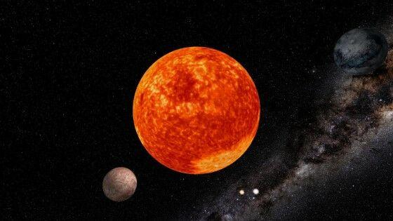 Sinyal Misterius Proxima Centauri 6c129