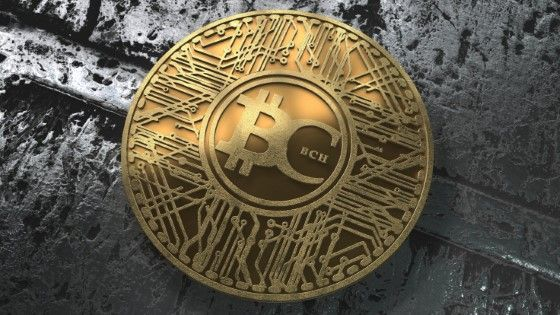Apa Yang Dimaksud Dengan Bitcoin Cash 23f55