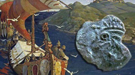Penemuan Arkeologi Yang Misterius 1dd0a
