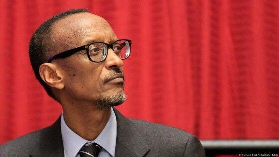 Paul Kagame 59810