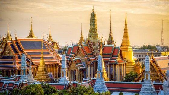 Bangkok Kota Termahal Di Dunia F30a4