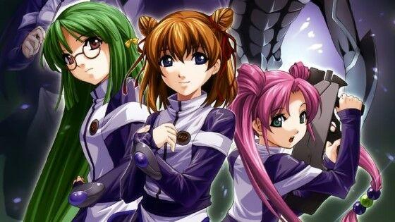 Anime Horor Yang Gagal Bikin Seram Fd687