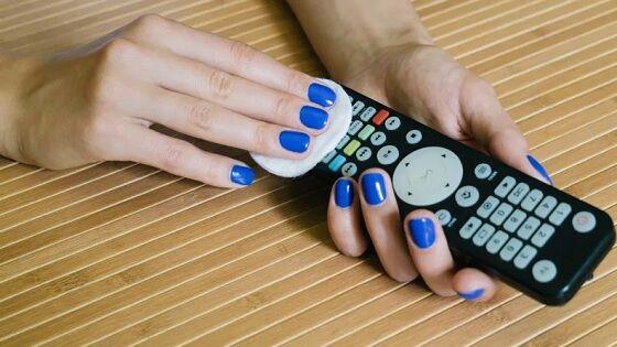 Cara Memperbaiki Remot TV Yang Tidak Merespon 4 Aa599