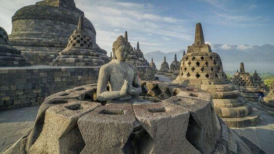 Tempat Wisata Indonesia Yang Mendunia 3 3d609