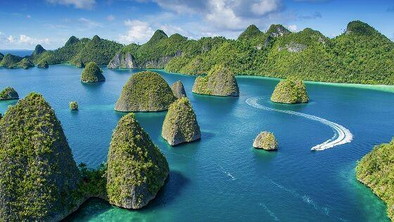 Tempat Wisata Indonesia Yang Mendunia 9 C1a09