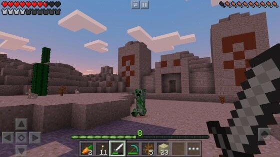 Minecraft Apk Mod 36bdc