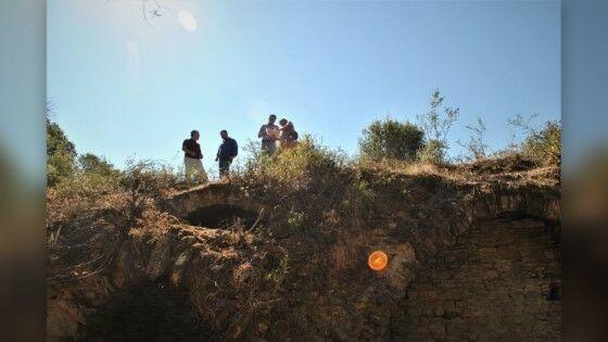 Peneliti Temukan Arena Gladiator Di Turki 01f44