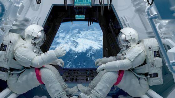 Pemakaman Astronot 4329a