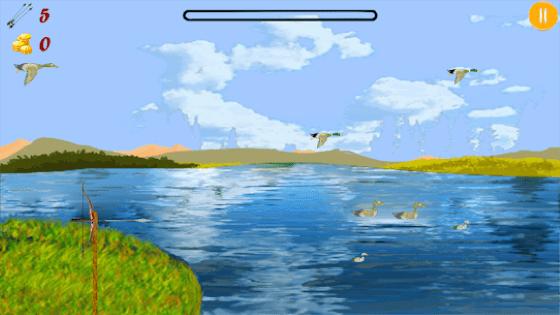 Archery Bird Hunter 96402