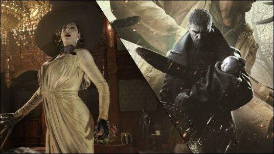 Resident Evil 8 Village 9bf37