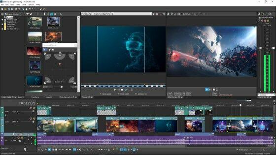 Download Aplikasi Edit Video Pc Terbaik 2021 Ff791