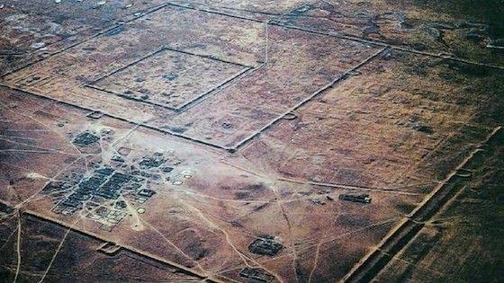 Kota Dwaraka Yang Hilang 1d762