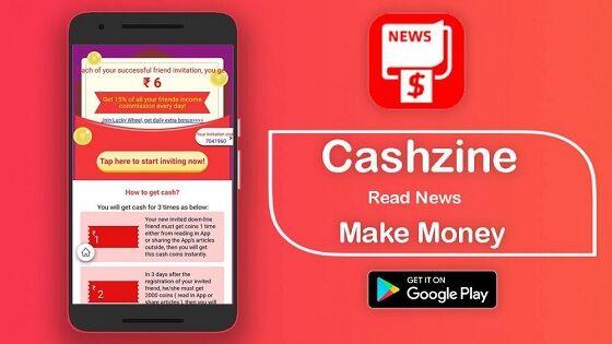 Aplikasi Penghasil Uang 9 2d605