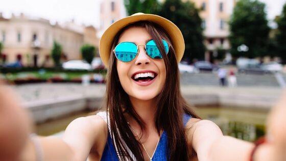 Cara Selfie Yang Bagus Dengan Kamera Depan 4 Ae250