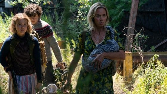 Streaming A Quiet Place Part 2 Full Movie Video 7cee9