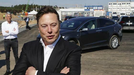 Elon Musk Kena Hack E9656
